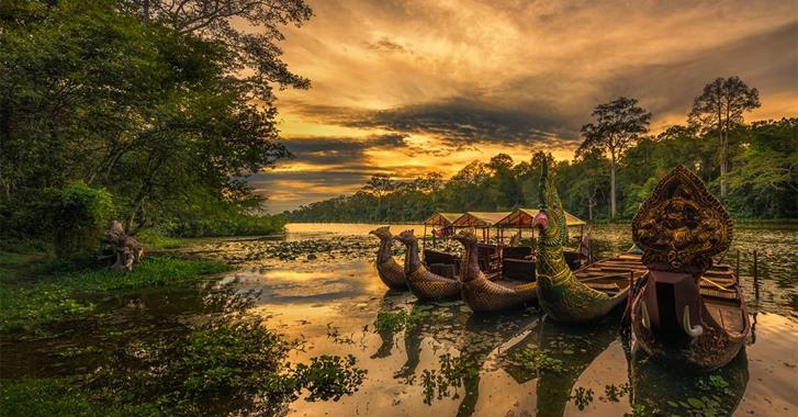 Kong Kear Tours at our Siem Reap resort